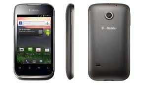 Sell used Huawei Prism / Talon cell phone for $0